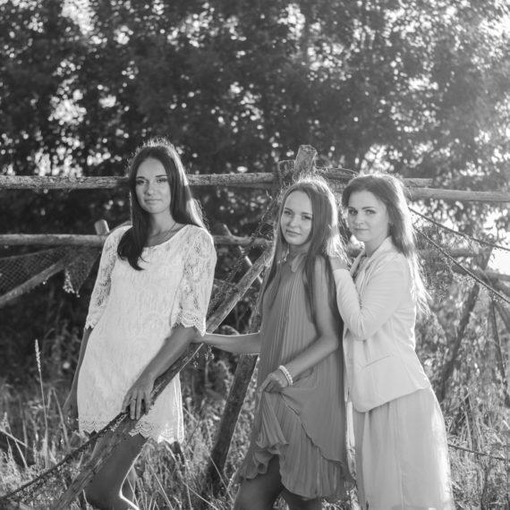 Marielle, Veronika & Liis
