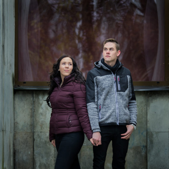 Evelin & Rainer