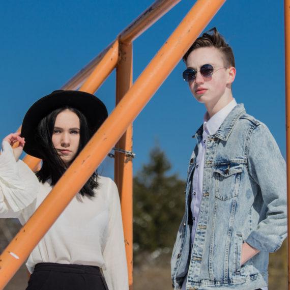 Mariann & Ivor