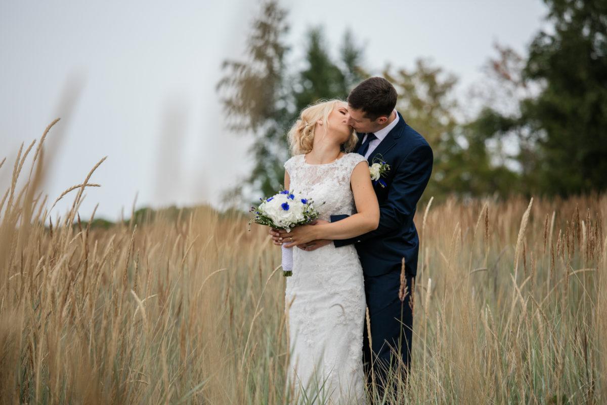 Margit & Kevin pulmapildid