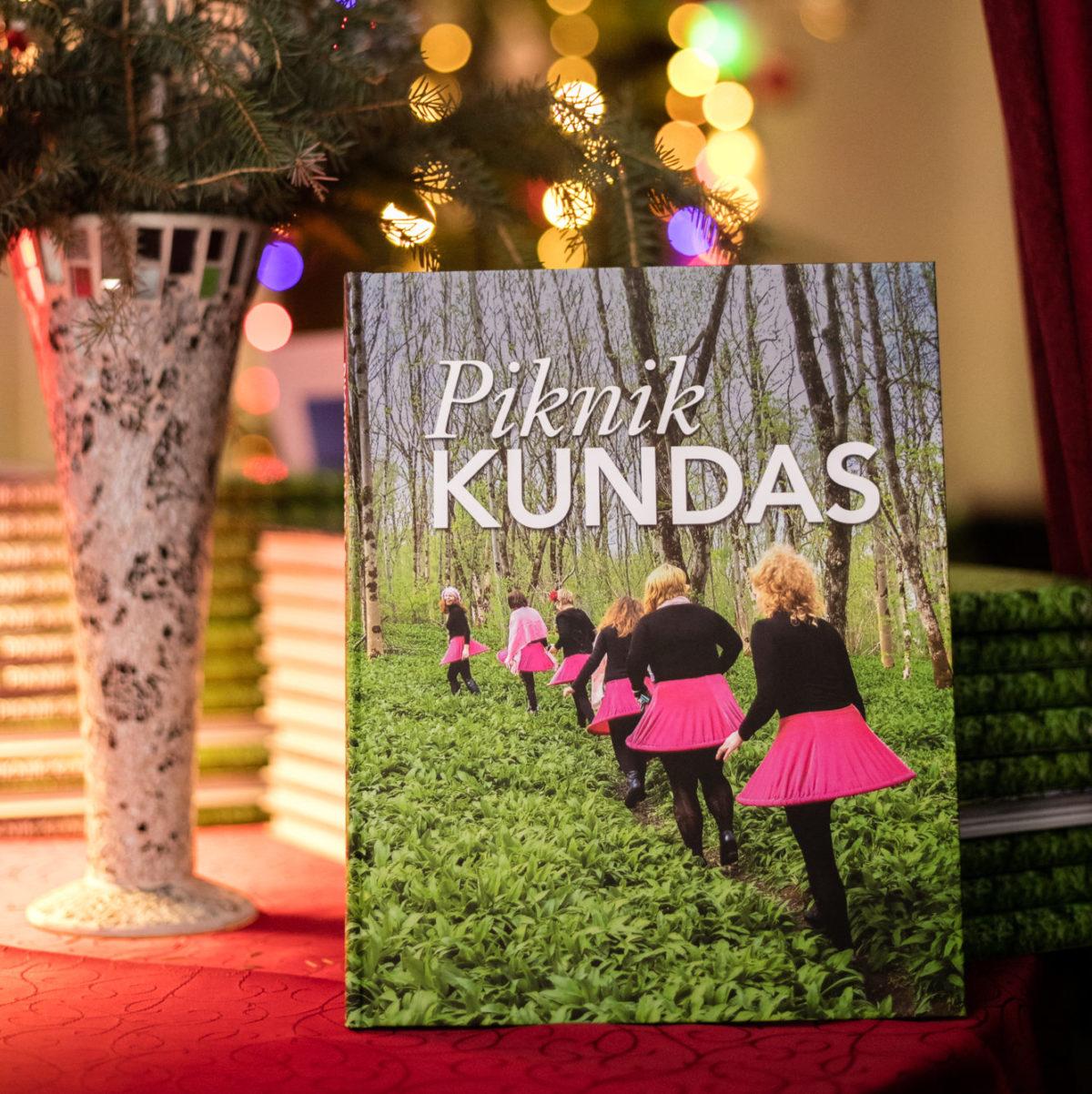 """""""Piknik Kundas"""" raamatuesitlus @ Põdra pubi"""