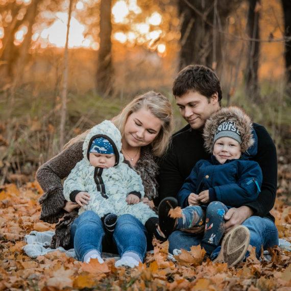 Kristiina perega
