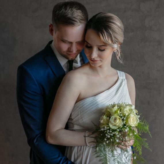 Mari-Liis & Timo pulm