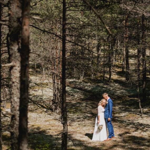 Kätlini & Tarvo pulmapildid ja -video